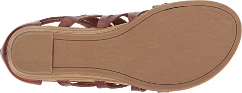 Blowfish Womens Be Bop Pescatore Sandalo Scotch Fustellato Pu