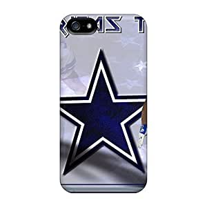 Durable Protector Case Cover With Dallas Cowboys Hot Design For Iphone 6 4.7 hjbrhga1544