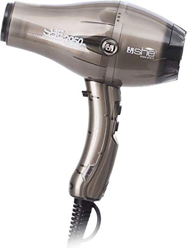 secador de pelo She ligera 3950 (Negro) W2200