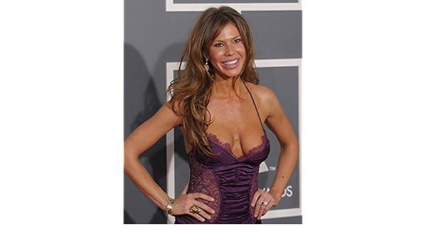 8x10 GLOSSY Photo Picture IMAGE #3 Nikki Cox 8 x 10