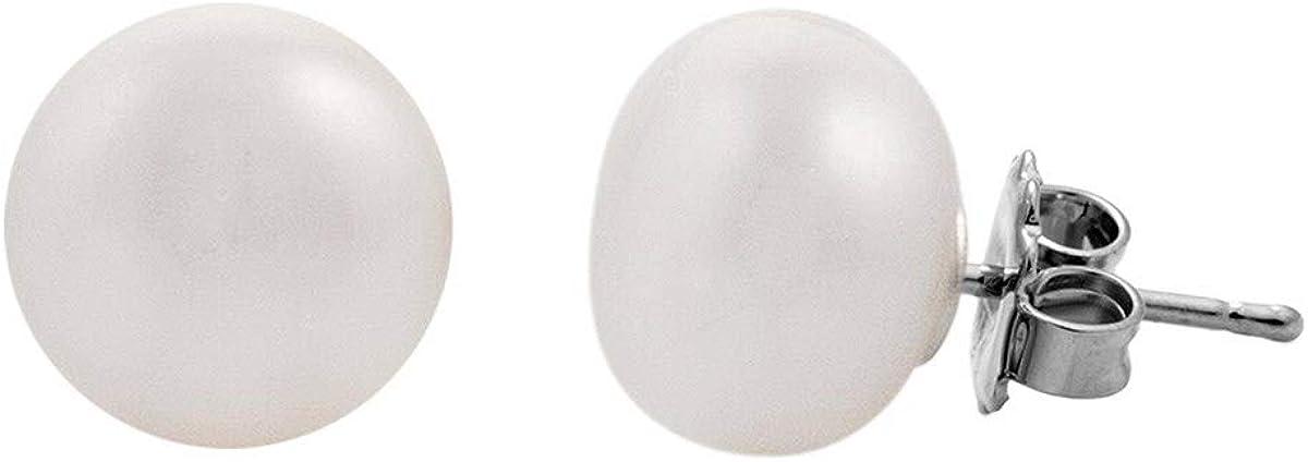 VIDAL & VIDAL Pendientes mujer Perla cultivada