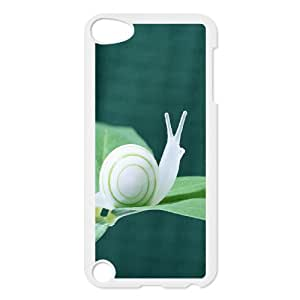 Snail Phone Case, Only Fit To iPod Touch 5