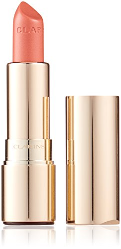 Praline Lipstick (Clarins Joli Rouge Brillant (Moisturizing Perfect Shine Sheer Lipstick) - # 28 Pink Praline 3.5g/0.1oz)