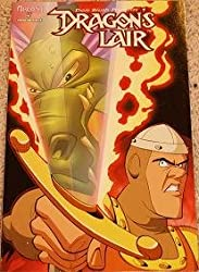 Don Bluth Presents Dragon's Lair #4
