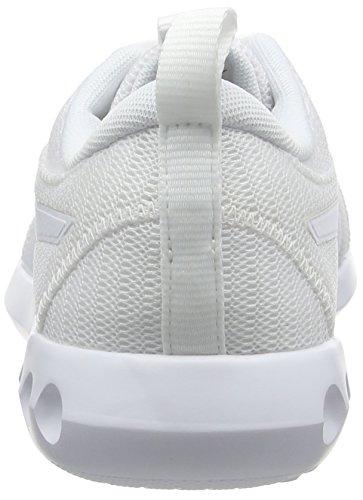 2 Carson Homme black Chaussures White De Cross Blanc puma Puma 5pXdqxT5
