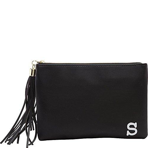 olivia-joy-initial-clutch-pouch-black