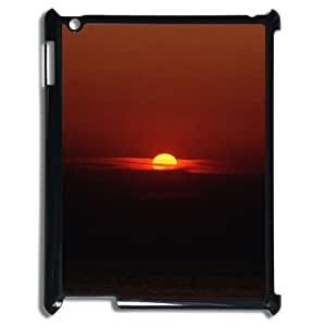 YCHZH Phone case Of Sunset Cover Case For IPad 2,3,4