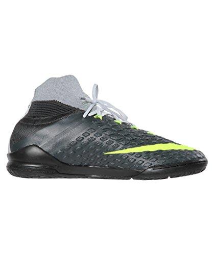 Nike Hypervenomx Proximo Ii Ic Zwart Maat 13