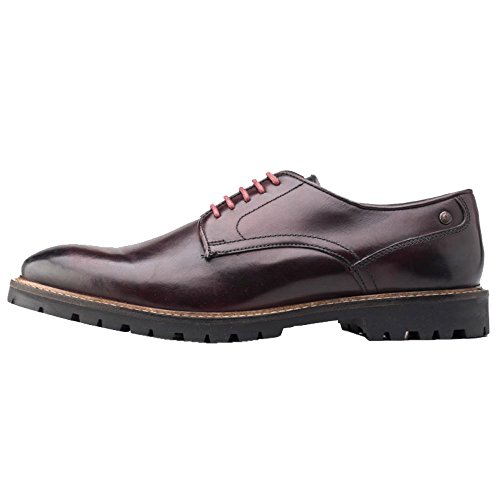 Base London Barrage - Zapatos Hombre Bordo