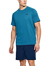 Men's Tech Short Sleeve T-Shirt