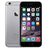 iPhone 6 Fido 64GB - Space-Grey