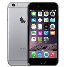 iPhone 6 Unlocked 64GB - Space-Grey
