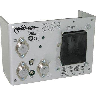 Bel Power Solutions HN24-3.6-AG Power Supply AC-DC 24V@3.6A 100-264V In Open Frame Panel Mount Linear