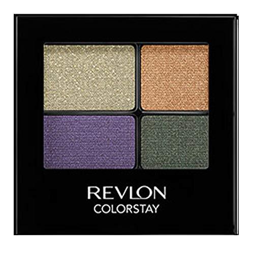 Revlon ColorStay 16 Hour Eye Shadow, Flirtatious 503 0.16 oz Pack of 6
