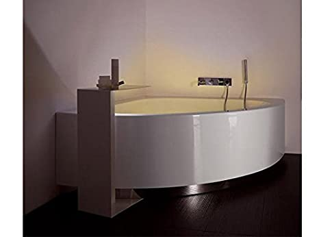 Vasca Da Bagno Zucchetti : Vasche da bagno zucchetti kos grande vasca ad angolo grande angolo
