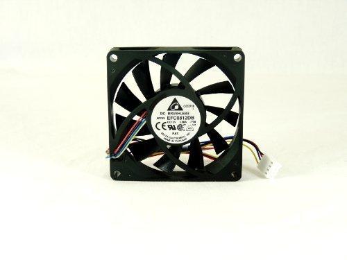 80x80x15mm fan - 6