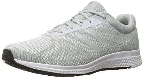 Adidas Prestaties Vrouwen Mana Stuiteren Hardloopschoen Duidelijk Grijs S12 / Wit / Zwart