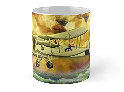 British Swordfish Biplane Wwii 11oz Mug - The best gift for family and friends.