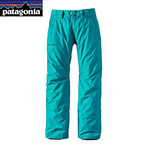 PatagoniaパタゴニアW'sInsulatedSnowbellePants-Regレディースパンツスキーウェア(EPCB):31129