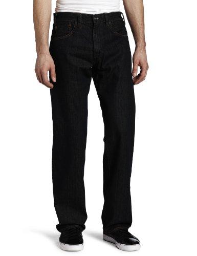 99 Relaxed Denim Pants - 1