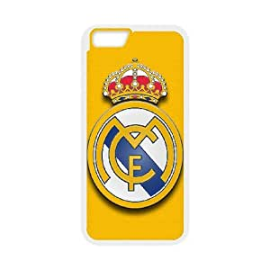 iPhone 6,6S 4.7 Inch Phone Case With Classic Images Real Madrid