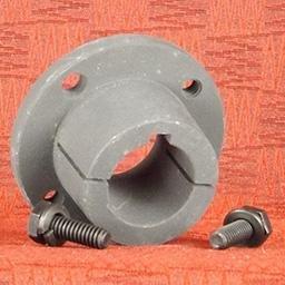H14MM-STL Steel 14MM H Metric Bushing