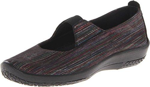 Arcopedico Womens Leina Pumps Shoes, Black Sorrento, Size - 40