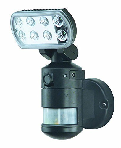 Rotating Flood Light