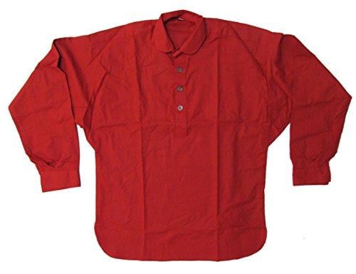 Military Uniform Supply Reproduction Civil War Color Cotton Shirt - XL