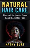 For quite some time, there was this belief that you could not have long black natural hair and the furthest length you could achieve was simply maybe shoulder length hair or at best armpit-length.However, in the recent years, this has been proven wro...