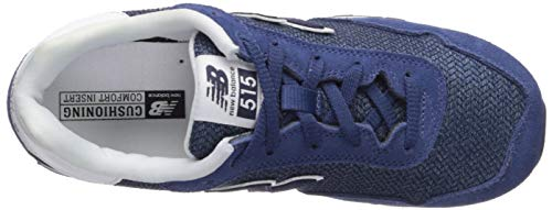 New Balance Boys' 515v1 Sneaker Moroccan Tile 4 W US Toddler by New Balance (Image #8)