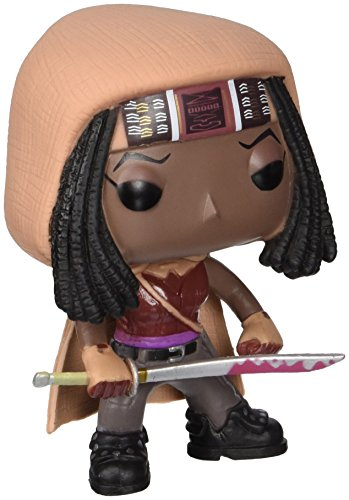 Funko POP Walking Dead: Michonne Vinyl Figure