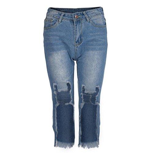 Jeans Jeans Theshy Bleu Bleu Jeans Jeans Femme Femme Femme Theshy Theshy Bleu Femme Theshy awx1dqzHa