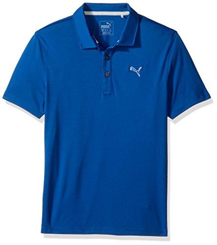 Puma Golf 2017 Boy 's Pounce Polo