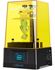 """ANYCUBIC Photon UV LCD 3D Printer Assembled Innovation with 2.8'' Smart Touch Color Screen Off-line Print 4.53""""(L) x 2.56""""(W) x 6.1""""(H) Printing Size"""