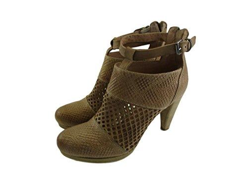 Silfer Shoes Mujer zapatos con correa