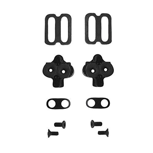 Positz Shimano SPD MTB Cleats Set (Pedals Spd M540)