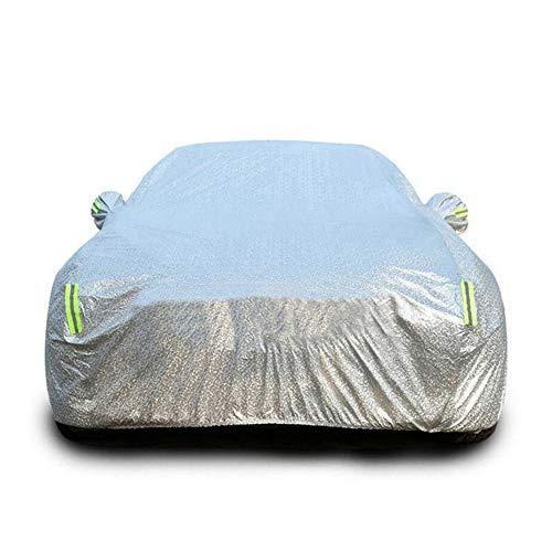 (HRFFCLH Car Cover for Honda Series: Accord, Platinum Core, Odyssey, CR-V, UR-V,Car Rainproof, Anti-Dirty, UV)
