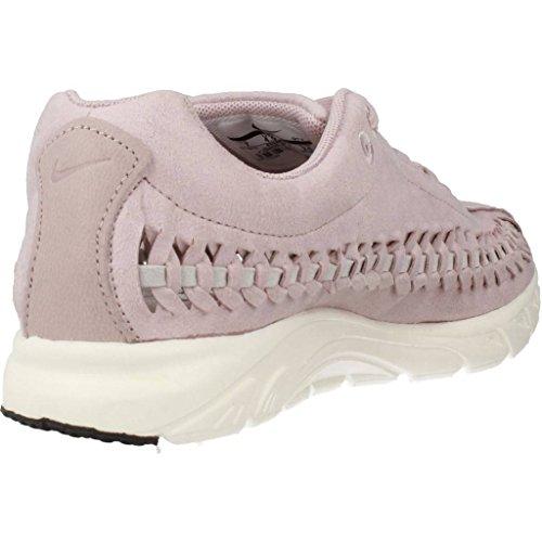 Nike Calzado Deportivo Para Mujer, Color Rosa, Marca, Modelo Calzado Deportivo Para Mujer Mayfly Woven Rosa Rosa