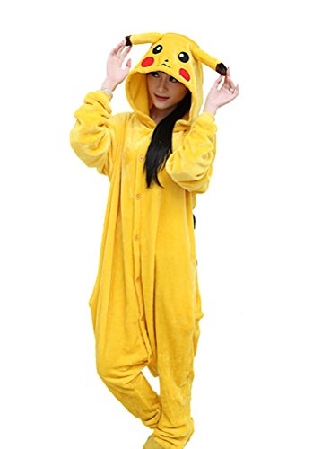 Horcute-Unisex-adult-Animal-Cartoon-Cosplay-Kigurumi-Onesie-Pajamas