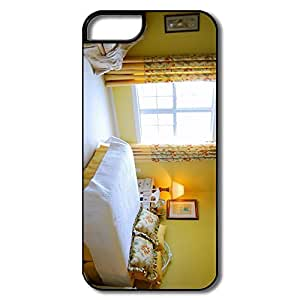 PTCY IPhone 5/5s Custom Particular Yellow Bedroom Design