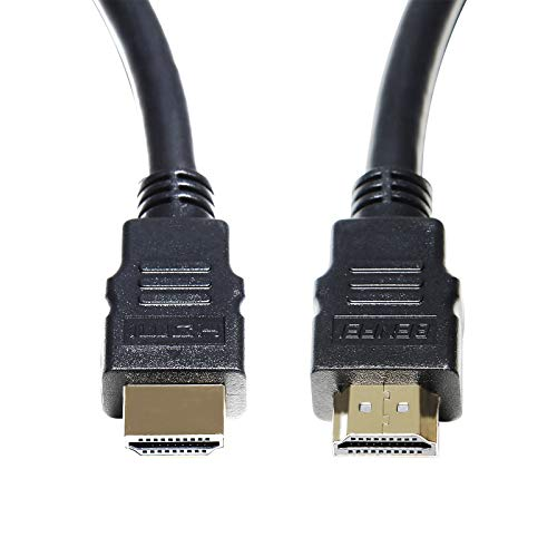 High Speed HDMI Cable, 4K HDMI Cable Benfei 25 ft HDMI 2.0 Cable 18Gbps, 4K HDR, 3D, 2160P, 1080P, Ethernet – HDMI Cord…