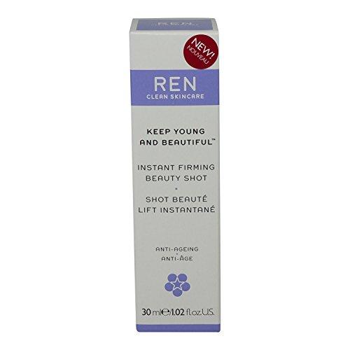 Ren Clean Skin Care