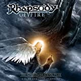 Rhapsody Of Fire - The Cold Embrace Of Fear : A Dark Romantic Symphony