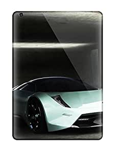 Kevin Charlie Albright's Shop Defender Case For Ipad Air, 2009 Lamborghini Insecta Concept Pattern