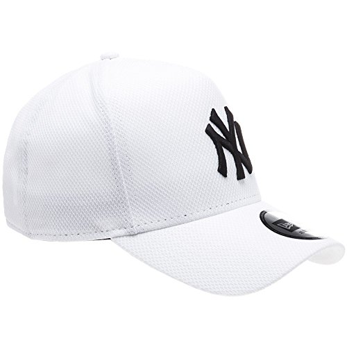 York Multicolor Yankees Cap Blanco Diamond Snapback New Era Aframe 8YwEqYZ1