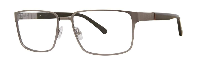14 PM Gunmetal Eyeglasses Timex 5