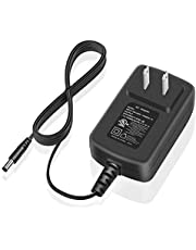 Power Cord 19V Charger for Booster PAC ES5000 ES2500 ESP5500 UL Listed AC Power Supply Adapter for J1000 J850 Booster Auto Truck/Motor Jump Starter Replacement