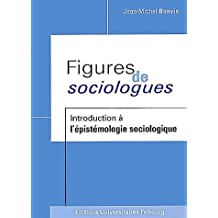 Figures de sociologues