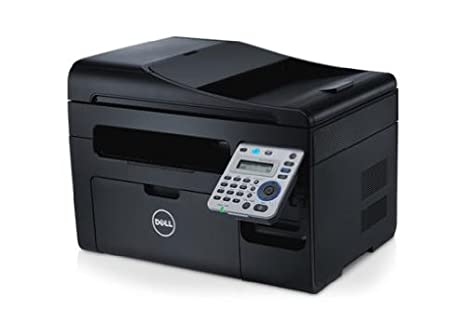 Dell B1160 Mono Laserdrucker (1200x1200 dpi, 8MB RAM, USB) schwarz Dell Computers 210-40393